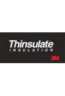 Используемый утеплитель - Thinsulate